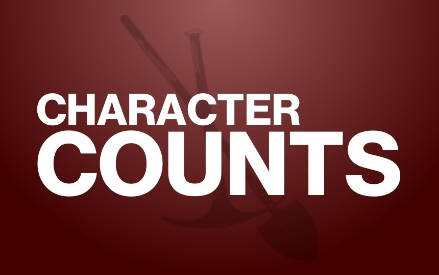 February Middle School Character Counts - Fairness