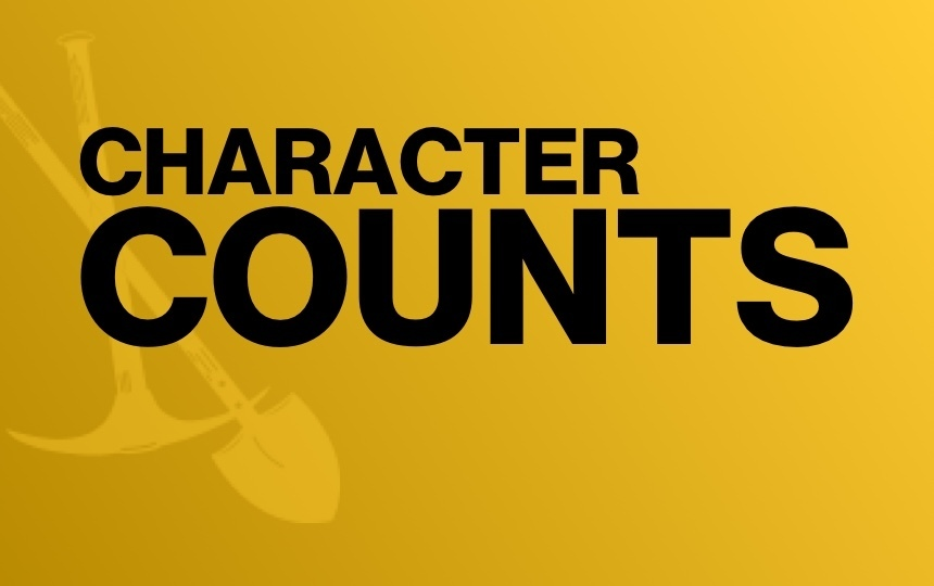 November Middle School - Character Counts - Respect