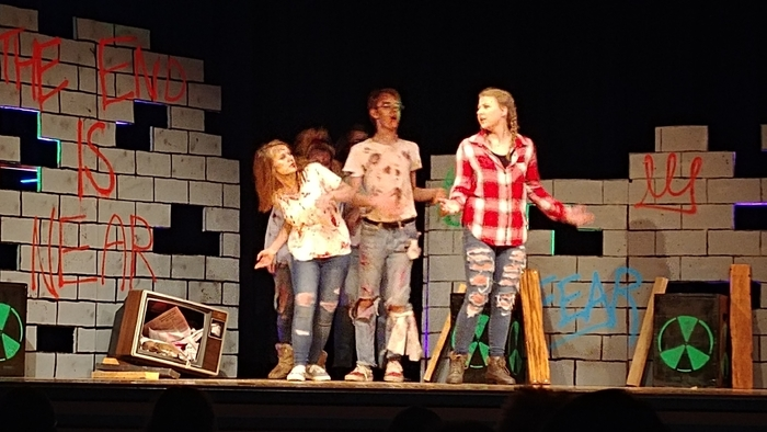 LDHS Theatre