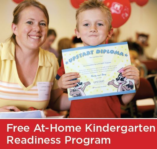 At Home KG Readiness Program